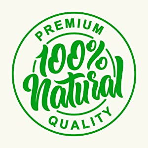 natural organico premium quality alta calidad bio eco ecologico 100% natural saludable minerales