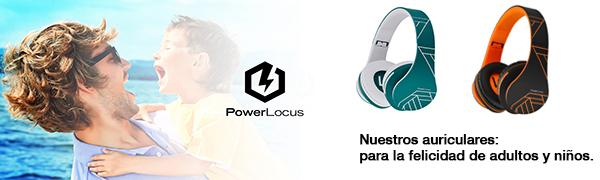 auriculares inalámbricos bluetooth para adultos y niños, auriculares con laterales extensibles