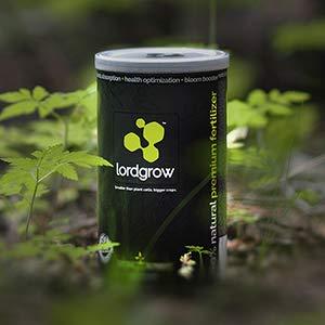 producto, lordgrow, fertilizante, naturaleza, plantas
