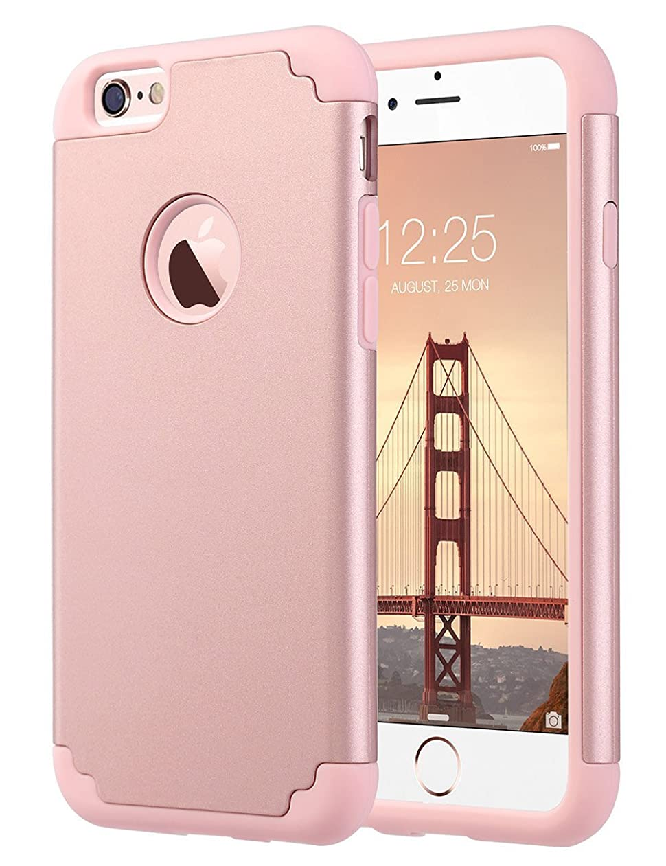 funda carcasa iphone 6
