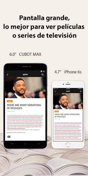 CUBOT King Kong Móvil Libre IP68 Impermeable Smartphone 5.0 ...