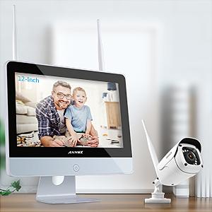 12.1¨ LCD monitor