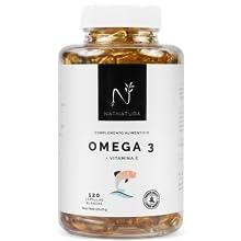 omega 3 ácidos grasos epa dhl corazón cerebro colesterol triglicéridos aceite de pescado