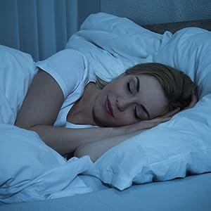 descanso sueño reparador trptofano magnesio melatonina vitamina b6 natnatura