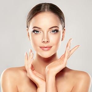 piel joven colágeno ácido hialurónico zinc elasticidad antiarrugas joven estrias