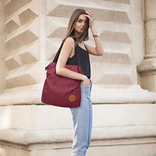 Bolso bandolera,bolsos mujer baratos,bolsos de mujer para viajar, bandolera de mujer para escuela