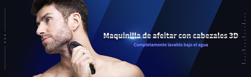 Afeitadora: Amazon.es: Salud y cuidado personal