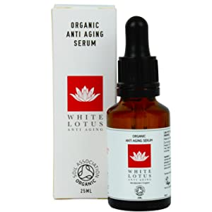 Sobre el Sérum de White Lotus Anti Aging