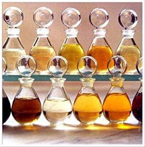 Ventajas de los Aceites Fragantes Puros sobre las Fragancias con Disolventes Químicos