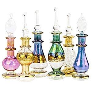 Ventajas de los aceites Perfumados Puros sobre las Fragancias con Disolventes Químicos
