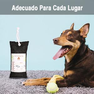 Audew Bolsa de Carbón Activo de Bambú, Deshumidificador ...