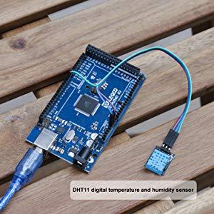 ELEGOO Actualizado 37-en-1 Kit de Módulos de Sensores con