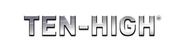TEN-HIGH CO2 Láser Máquina de Grabado y Cortador, 60W 300x400mm ...