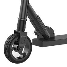 patinete niño 8 años o más, modelo recomendado el Megawheels S1