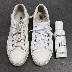 limpiador zapatillas