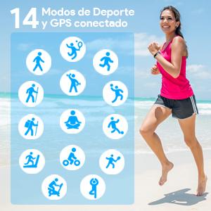 14种运动模式