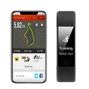 GPS 连接