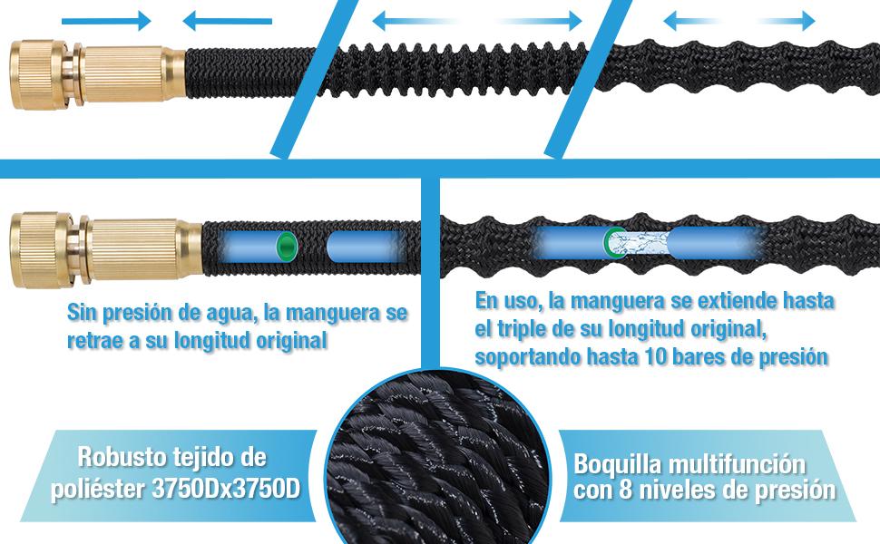 Cristal Transparente Negro KG 960102/Faro Set AD Tuning GmbH /& Co