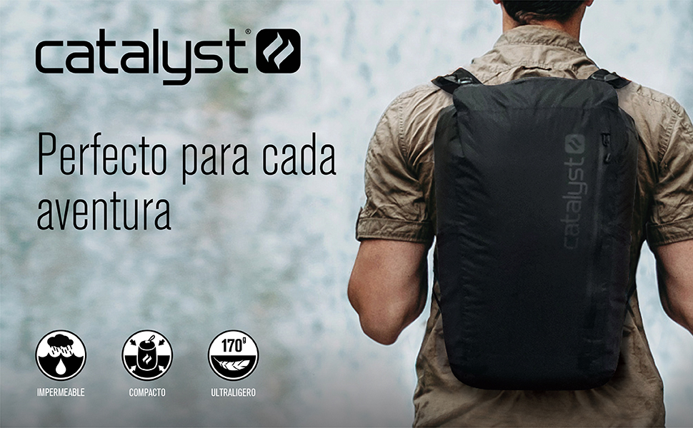 Catlyst Backpack 1