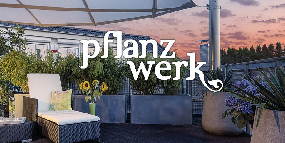 Pflanzwerk - Calidad premium alemana directamente del fabricante