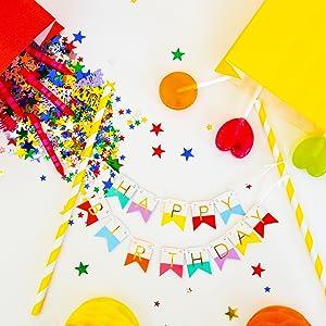 Thepaperbagstore 10 Bolsas De Papel para Fiestas, Dulces Y ...