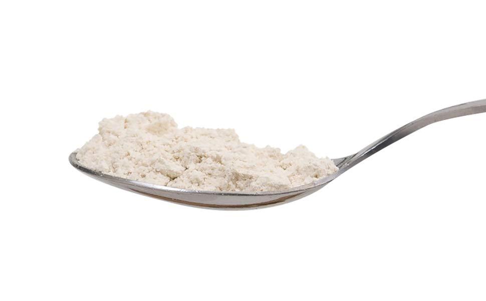 Contienen 70 g de carbohidratos y 10 g de proteína en cada ración. La harina orgánica de avena de gran calidad convence por su bajo índice glucémico.