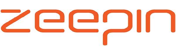 zeepin Proyección del Despertador de la Radio, Despertador Techo del proyector con Radio FM, Temperatura del Tiempo de proyección del Reloj con ...