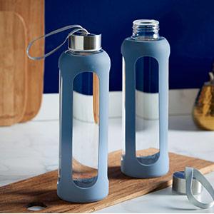 Botellas de Vidrio para Beber