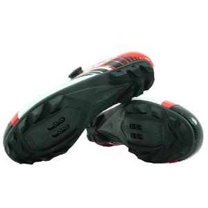 Zapatillas de ciclismo LUCK PRO 17.0 MTB