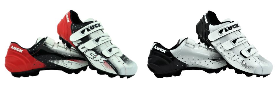 zapatillas de ciclismo mtb Luck Extreme 3.0
