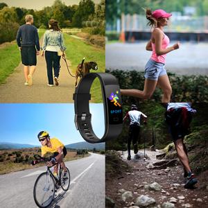 14 modos de ejercicio&GPS para correr