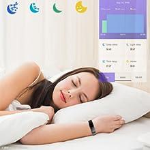 Monitorización del sueño