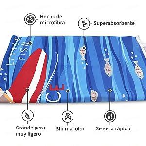 Material de microfibra de alta calidad: