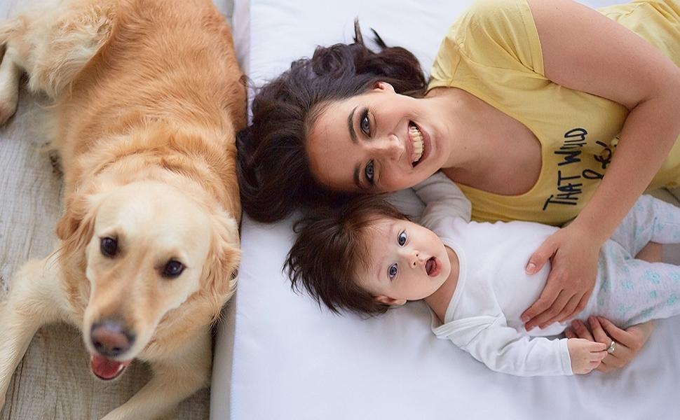 9 Dog Mom Baby