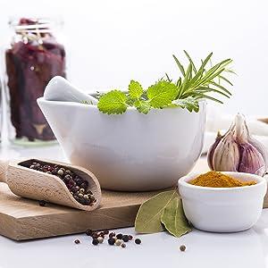 Lo importante de estos ingredientes