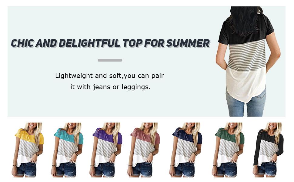 Bluas de Mujer Camisa