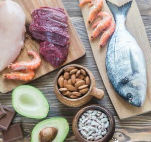 Suplemento dietético con importantes micronutrientes para la madre y el niño 🚼