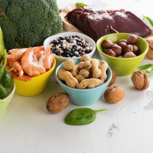 Complemento alimenticio con micronutrientes importantes para la madre y el niño ❤ 🤰