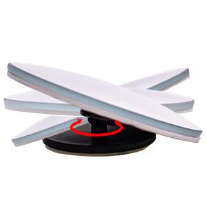 Los retrovisores de ángulo muerto están diseñados para aumentar la visibilidad y mejorar la seguridad en la conducción. Los 2 espejos proporcionan una ...