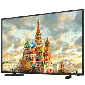 Hisense H32N2100 televisor 32