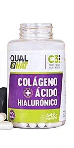 ... colageno magnesio acido hialuronico artritis artrosis deportistas especial efectivo barato oferta ...