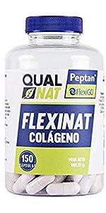 ... colageno hidrolizado flexinat peptan qualnat vitaminas acido ac. hialuronico magnesio piel ...