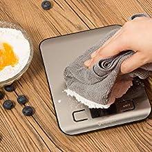 bascula digital para cocina