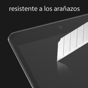 Cristal Templado Protector Pantalla HD para iPad de 9,7
