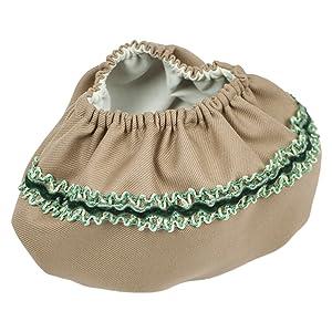 Cubre pañal ranita braga braguita cómoda confortable hasta 24 meses elástico especial baja presión.