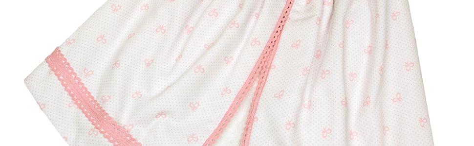 Para el minucioso secado de los Bebés las Capas de Baño MHY