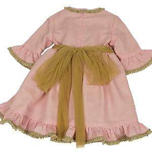 El vestido de su Bebé... el sueño para cualquier Mamá.
