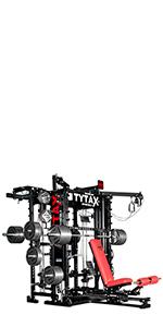 TYTAX T1-X la Mejor Máquina para el Gimnasio de Casa ...