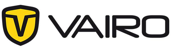 Pala de Padel VAIRO AXION 8.1