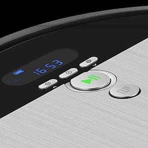 ILIFE ILIFE0005-ES Aspirador V8S Robot Piso de Barrido y Fregado ...